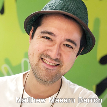 Matthew Masaru Barron